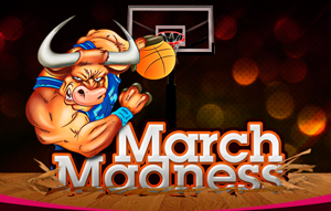 March Madness $777 Free Chip
