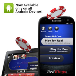 New Android Poker app