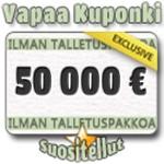Free Coupon Suomi