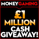 Win a share of £1 Million