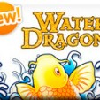 Scaling a waterfall on the Yellow River to become a dragon