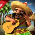 50 free spins on game Paco and the Popping Peppers