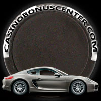 A brand new Porsche Cayman could be yours for a year!