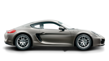 A Porsche Cayman like this one could be yours!