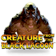 This week: 25 Free Spins in Creature from The Black Lagoon