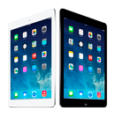 Start the new year with a brand new iPad Air!