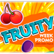 Fruity promo this week at NextCasino