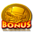 TGI Friday! 100 free spins on 4 Golden Games