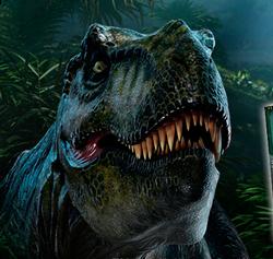 25 FreeSpins on Jurassic Park™ – No Deposit Needed