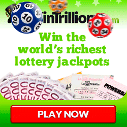 Massive Jackpots: US$200 Million and €180 Million. Go for it…