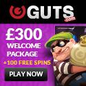 The Grinch wreaks havoc at Guts Casino