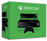 Win an XBOX ONE console in the Easter raffle!