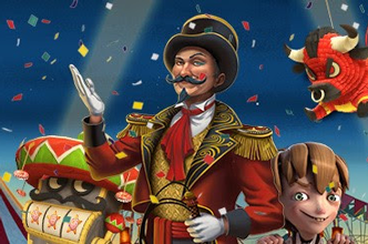 25 free spins up for grabs every day for a week