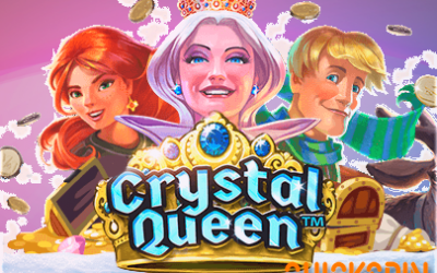 "Free Spins on the QuickSpin ""Game of the Day"""