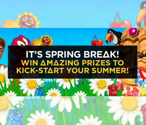 "Win a ""Beer brewing set"" to kick-start your summer!"