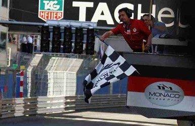 Win a VIP weekend to the Monaco Grand Prix