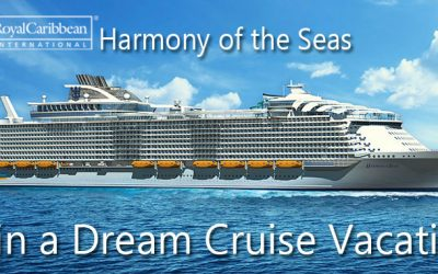 Win an all-inclusive 7-night Mediterranean Cruise!