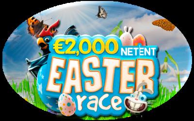 BitStarz de € 2,000 bu Paskalya bir pay kapın