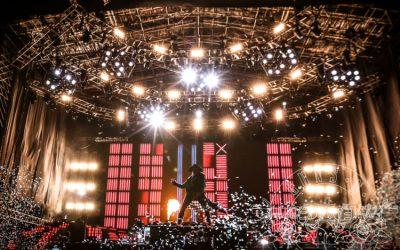 Guns N' Roses Tour için iki VIP Bilet kazanın