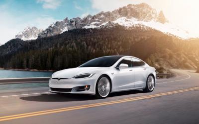 Win een Tesla-superauto ter waarde van meer dan € 100,000