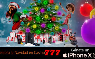 Connectez-vous à l'iPhone XS sur Navidad