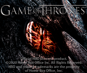 Uusi Game of Thrones® on tulossa!