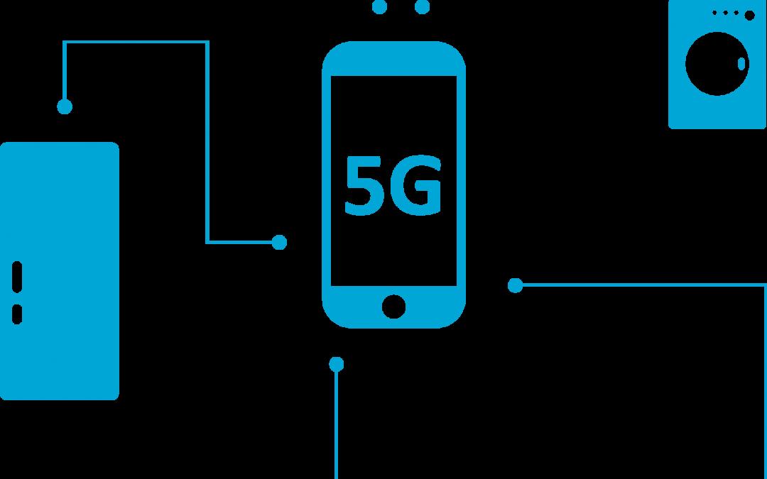 Kan 5G-teknologi endre livene våre? The Hype forklart